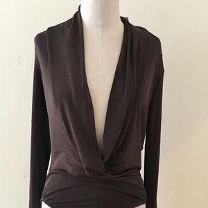 New!  ASTR emery bodysuit